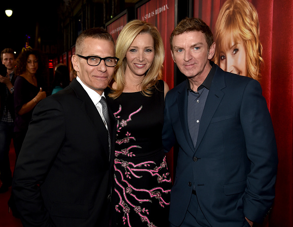 "El Capitan Theatre「Premiere Of HBO's ""The Comeback"" - Red Carpet」:写真・画像(3)[壁紙.com]"