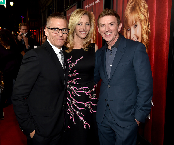 "El Capitan Theatre「Premiere Of HBO's ""The Comeback"" - Red Carpet」:写真・画像(4)[壁紙.com]"