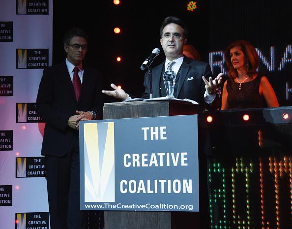 City Life「The Creative Coalition's Spotlight Awards Dinner Gala - Inside」:写真・画像(16)[壁紙.com]