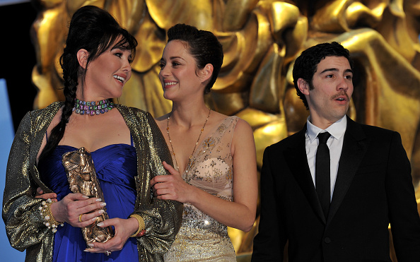 César Awards「Cesar Film Awards 2010 - Show」:写真・画像(19)[壁紙.com]