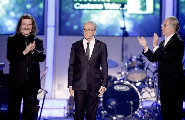 カエターノ ヴェローゾ「2012 Latin Recording Academy Person Of The Year Honoring Caetano Veloso - Show」:写真・画像(13)[壁紙.com]