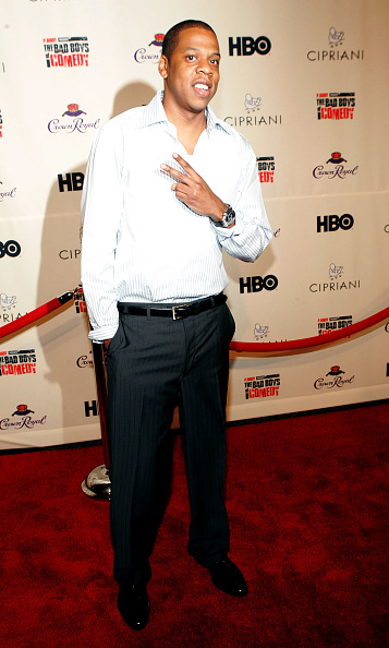 "HBO「P. Diddy Hosts The Premiere Of His New HBO Series ""The Bad Boys Of Comedy""」:写真・画像(12)[壁紙.com]"