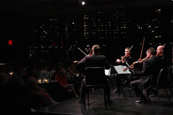 Penthouse「The Calder Quartet」:写真・画像(13)[壁紙.com]
