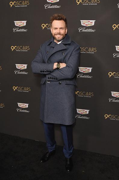 Week「Cadillac Celebrates Oscar Week 2018」:写真・画像(14)[壁紙.com]