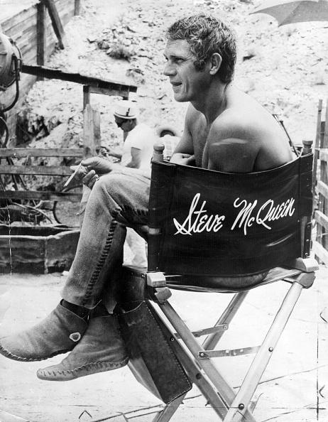 俳優「Steve McQueen」:写真・画像(3)[壁紙.com]
