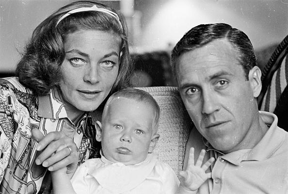 Lauren Bacall「Famous Family」:写真・画像(19)[壁紙.com]