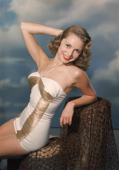 star sky「Portrait Of Janet Leigh」:写真・画像(5)[壁紙.com]