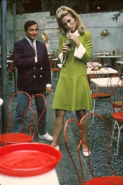 Fashion Model「Baby Jane Takes A Drink」:写真・画像(13)[壁紙.com]