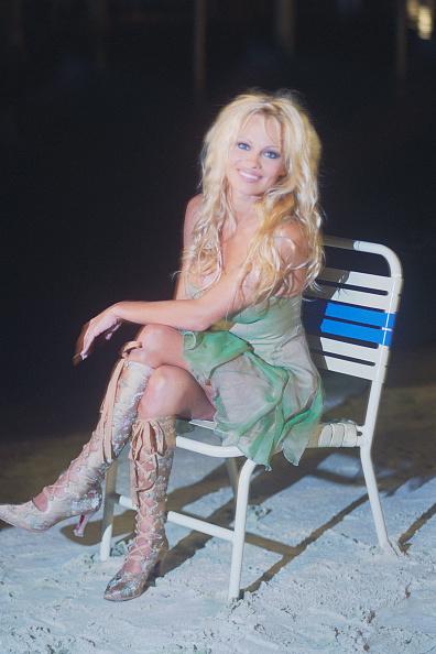 Event「Pamela Anderson」:写真・画像(15)[壁紙.com]