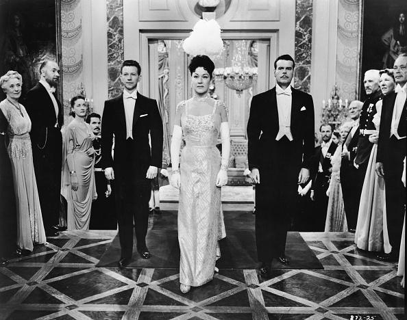 Ethel Merman「Film Still From 'Call Me Madam'」:写真・画像(5)[壁紙.com]
