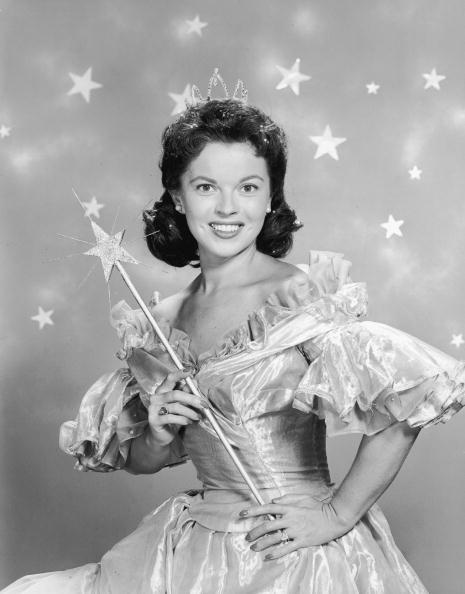 Shirley Temple「Fairy Temple」:写真・画像(5)[壁紙.com]