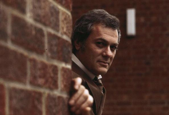 Brick Wall「Tony Curtis」:写真・画像(6)[壁紙.com]