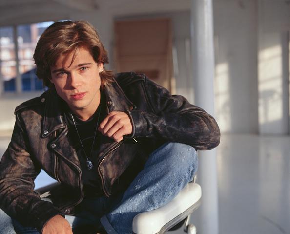 1988「Brad Pitt」:写真・画像(11)[壁紙.com]