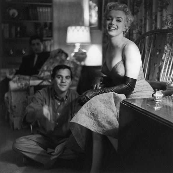 Gene Lester「Monroe And Greene」:写真・画像(0)[壁紙.com]