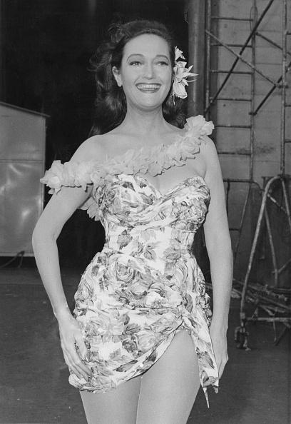 Comedy Film「Dorothy Lamour's Cameo」:写真・画像(17)[壁紙.com]