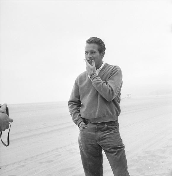 俳優「Newman Poses」:写真・画像(7)[壁紙.com]