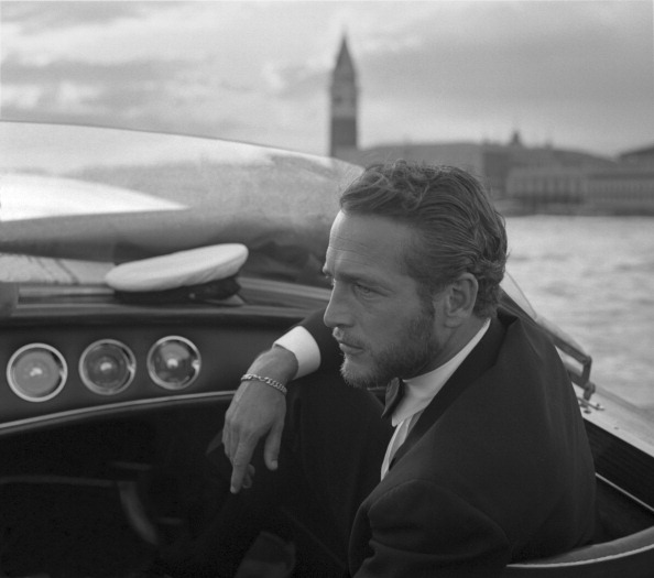俳優「Portrait On A Water Taxi」:写真・画像(3)[壁紙.com]