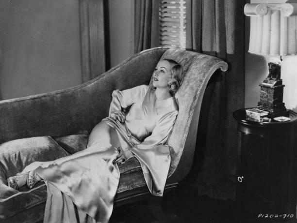 Carole Lombard:ニュース(壁紙.com)