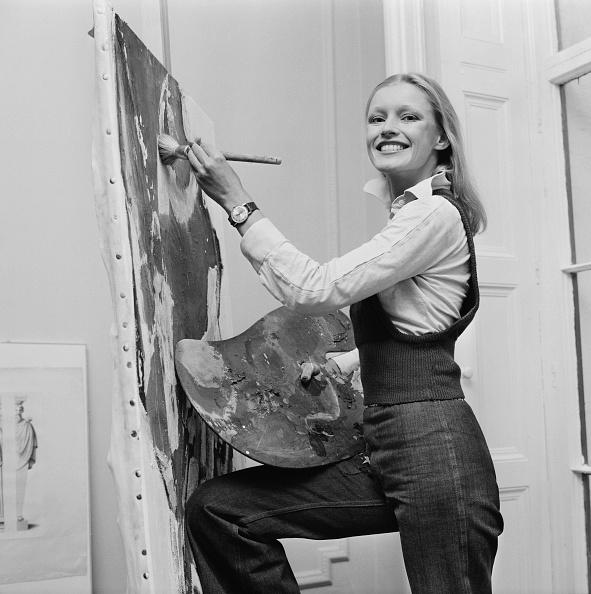 Artist's Palette「Barbara Trentham」:写真・画像(1)[壁紙.com]