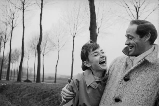 Hepburn And Ferrer:ニュース(壁紙.com)