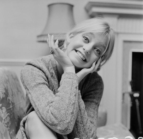Goldie Hawn「Goldie Hawn」:写真・画像(12)[壁紙.com]