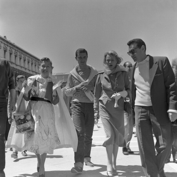 Archivio Cameraphoto Epoche「A Walk In St. Mark Square」:写真・画像(9)[壁紙.com]