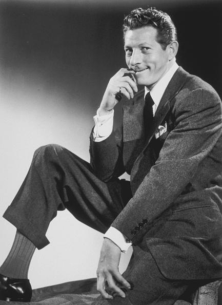 Formal Portrait「Danny Kaye」:写真・画像(15)[壁紙.com]
