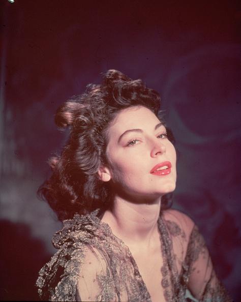 Seduction「Ava Gardner」:写真・画像(7)[壁紙.com]