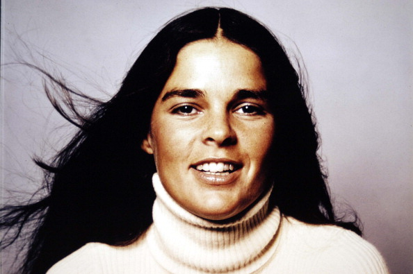 Ali Macgraw「Ali Mcgraw」:写真・画像(7)[壁紙.com]