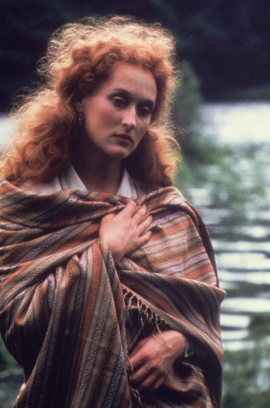One Woman Only「Meryl Streep」:写真・画像(16)[壁紙.com]