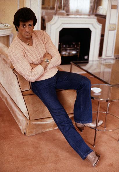 Sylvester Stallone「Sylvester Stallone」:写真・画像(13)[壁紙.com]