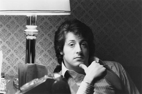 Electric Lamp「Sylvester Stallone」:写真・画像(5)[壁紙.com]