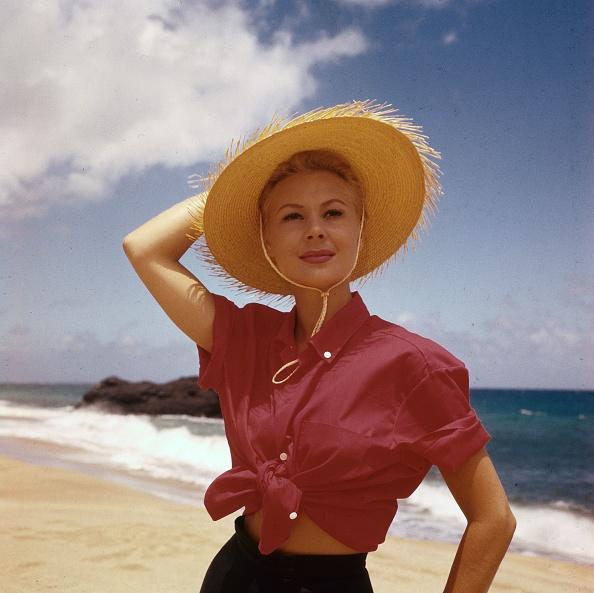 Beach「Mitzi Gaynor」:写真・画像(10)[壁紙.com]