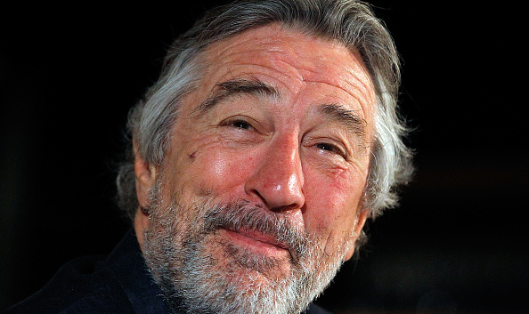 Wrinkled「Robert De Niro Makes Appearance At Nobu Melbourne」:写真・画像(7)[壁紙.com]