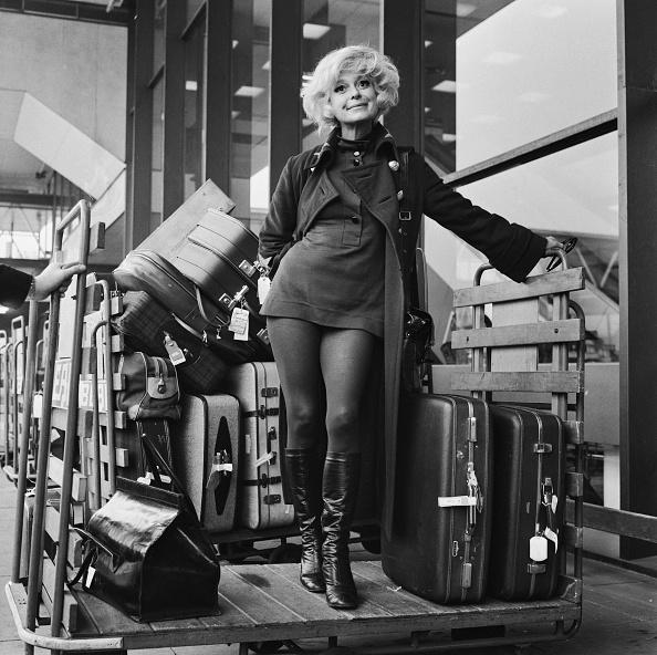Black And White「Carol Channing」:写真・画像(12)[壁紙.com]