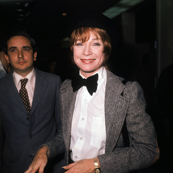 Actress「Shirley Maclaine」:写真・画像(14)[壁紙.com]