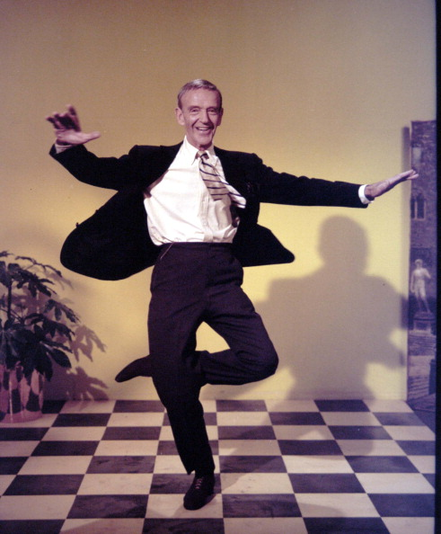 Photoshot「Fred Astaire」:写真・画像(14)[壁紙.com]