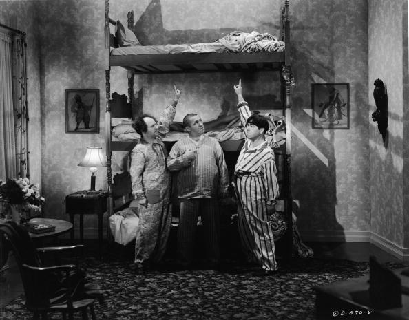 Pajamas「'The Three Stooges'」:写真・画像(15)[壁紙.com]