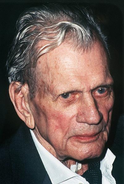One Senior Man Only「Joseph Cotten」:写真・画像(0)[壁紙.com]