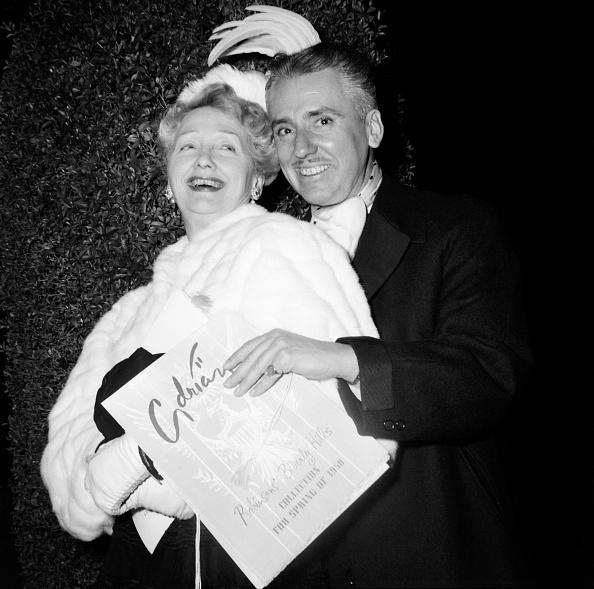 Spring Collection「Hedda Hopper」:写真・画像(2)[壁紙.com]
