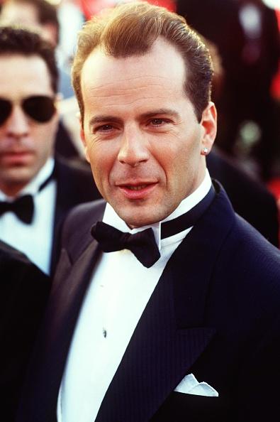 Photoshot「Bruce Willis」:写真・画像(0)[壁紙.com]
