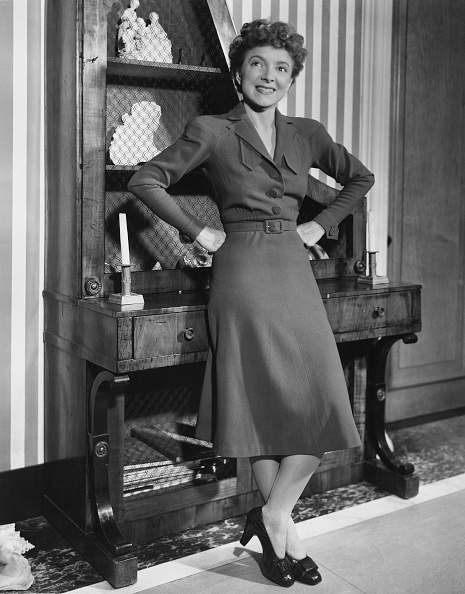 Dresser「Helen Hayes」:写真・画像(4)[壁紙.com]