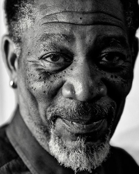 俳優「Morgan Freeman」:写真・画像(11)[壁紙.com]