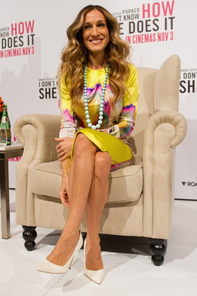 "High Heels「""I Don't Know How She Does It"" Press Conference In Melbourne」:写真・画像(10)[壁紙.com]"