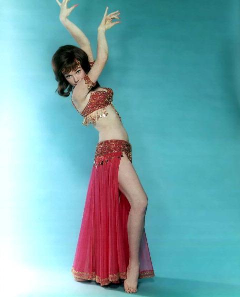 Photoshot「Shirley Maclaine」:写真・画像(19)[壁紙.com]