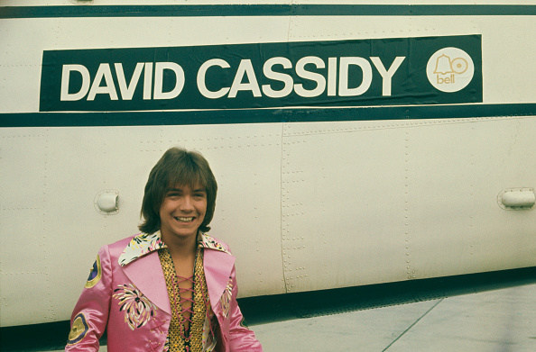 Larry Ellis Collection「David Cassidy」:写真・画像(12)[壁紙.com]