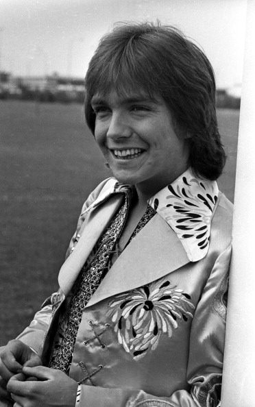 Larry Ellis Collection「David Cassidy」:写真・画像(11)[壁紙.com]