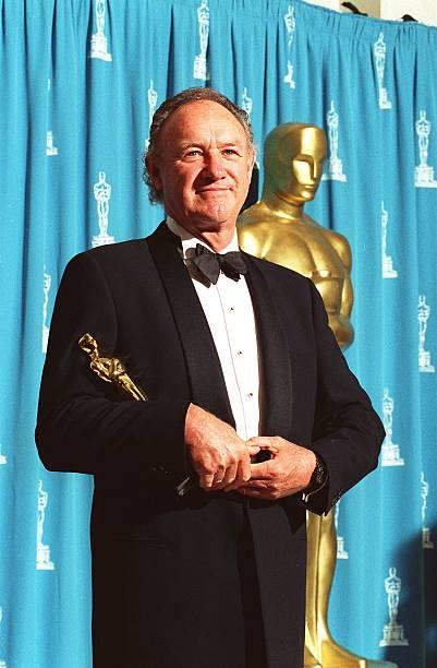 Gene Hackman:ニュース(壁紙.com)