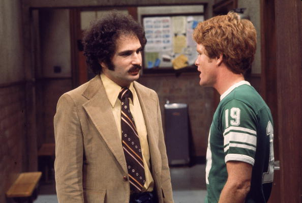 Gabe Kaplan「Gabe Kaplan In 'Welcome Back Kotter'」:写真・画像(6)[壁紙.com]