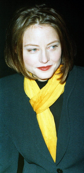 Adults Only「Jodie Foster」:写真・画像(15)[壁紙.com]